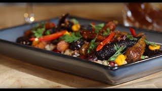 Eats in The D - Apparatus Room Detroit - Chef's Table Detroit - Episode #4