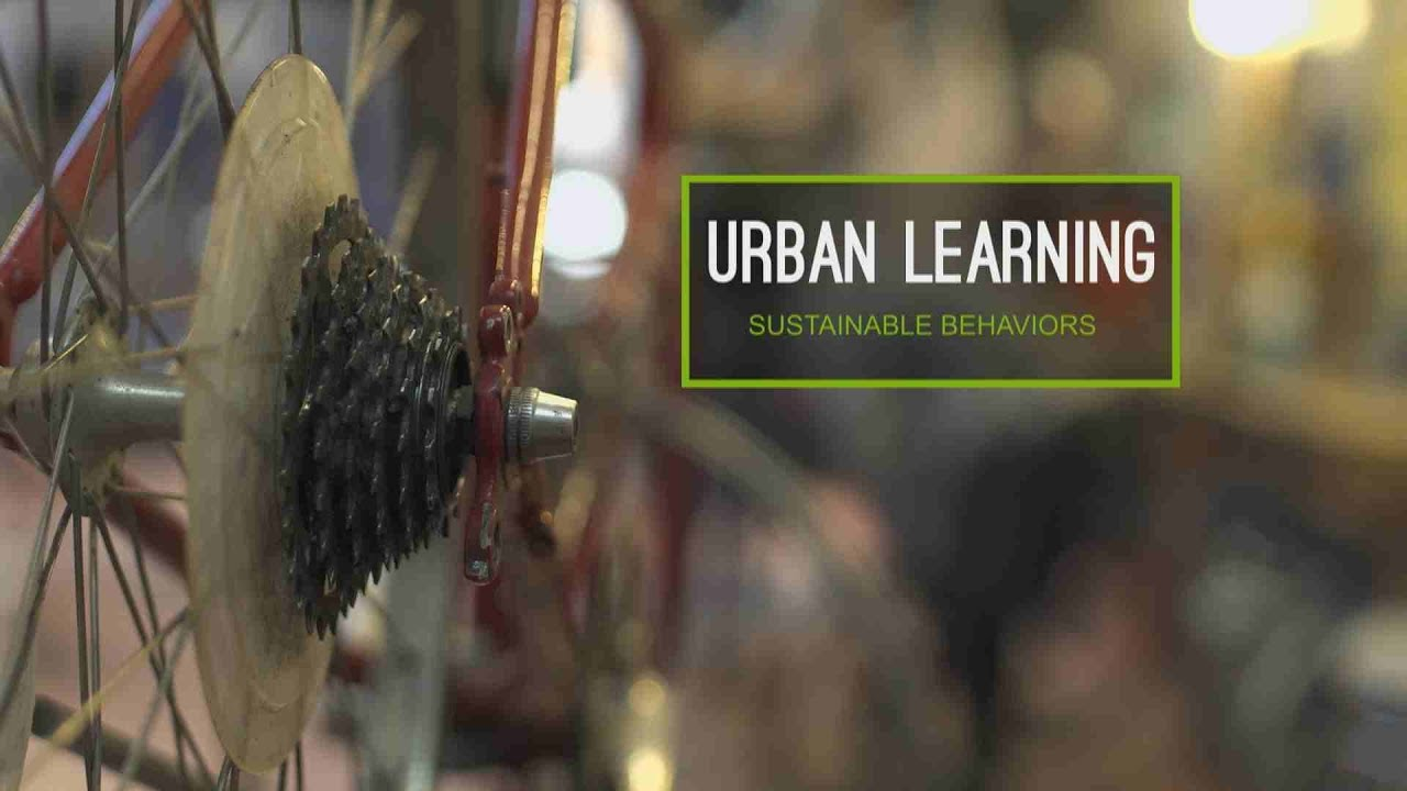 Urban Green - 2nd Cycle - March, 2019