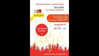 Big Data in Cyber Security - Room 1