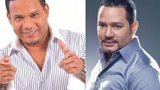 Hector Acosta El Torito y Frank Reyes BACHATAS MIX 2017