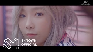 TAEYEON 태연_Starlight (Feat. DEAN)_Music Video Teaser