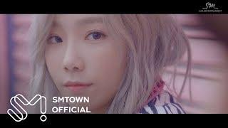 TAEYEON 태연_Starlight (Feat. DEAN)_Music Video Teaser