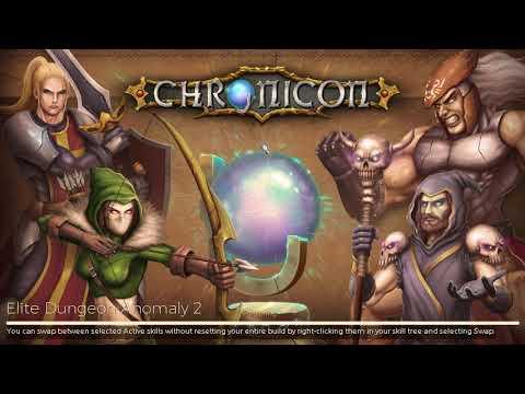 Chronicon Endgame Example |
