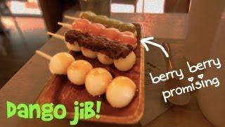 Japanese Dango Jib