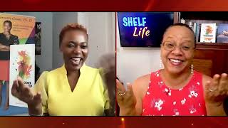 Shelf Life with Unorthodox Leadership Author Dr. Shernette Grant