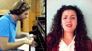 Concierto de Aranjuez. Nái Barghouti & Andres Barrios YouTube Videos