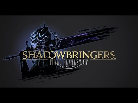 Final Fantasy XIV Shadowbringers OST - Ending Theme (HEAVY ...