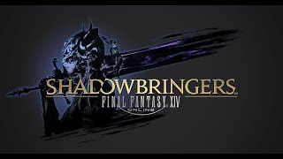 Final Fantasy XIV Shadowbringers OST -  Ending Theme (HEAVY MSQ SPOILERS)