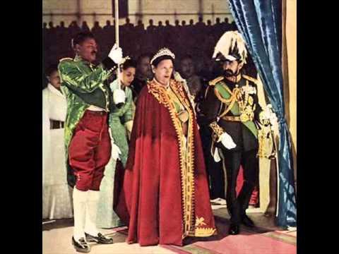 Queen Majesty Dennis Brown