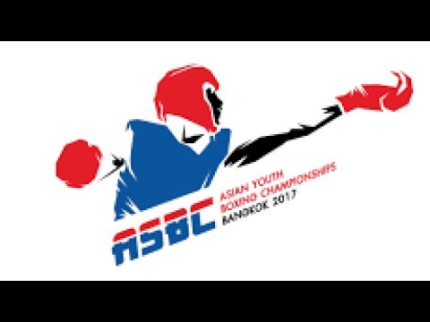 Thailand Boxing Association Day4