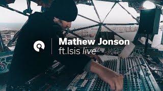 Off/BEAT 001 - Mathew Jonson & Isis (Live) Off/BEAT @ Teufelsberg, Berlin (BE-AT.TV)