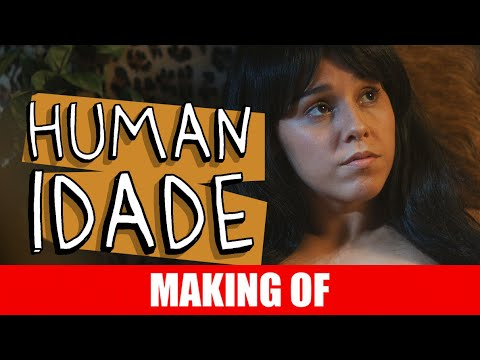 Making Of – Humanidade