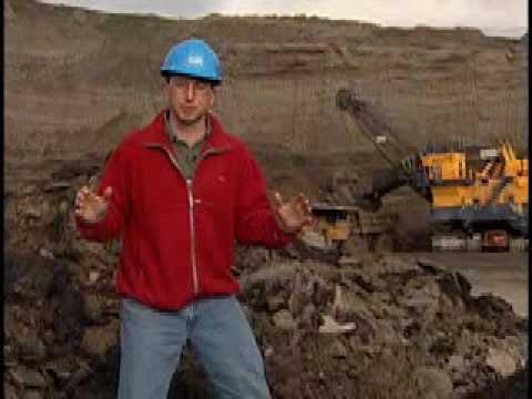 Mine Engineer