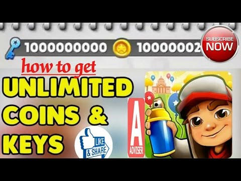 How To hack any games like subway surfer & Get Unlimited Coins And Key In Subway Surfer |