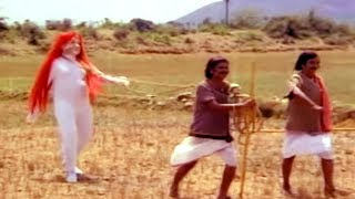 Comedy Kings - Horror Super Hit Hilarious Comedy Scene | Horror Ultimate Comedy Collection