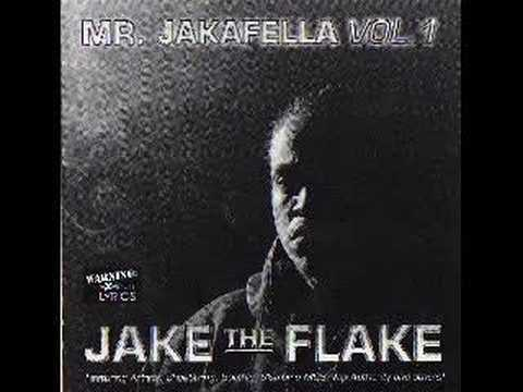JAKE THE FLAKE MURDER JACK KIDNAP