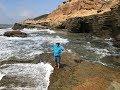 Point Loma Tide Pools! En San Diego California