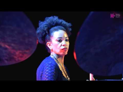 Drums Fusion - Bydgoszcz 2017 // Cindy Blackman Santana