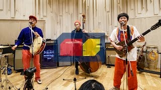 BAKUROCHO BAND LIVE with MUSIC SHARE at Red Bull Studios Tokyo orig...