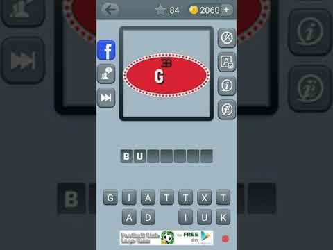Car Logo Quiz Level 5 Answers Youtube