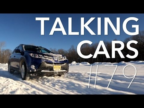 Talking Cars with Consumer Reports #79: All-Wheel-Drive: What Is It Good For? | Consumer Reports