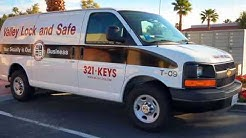 Valley Lock & Safe, Locksmith, Cathedral City, CA