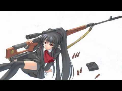 Nightcore  Bottle And A Gun Hollywood Undead