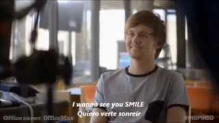 r5 smile lyrics english espaol