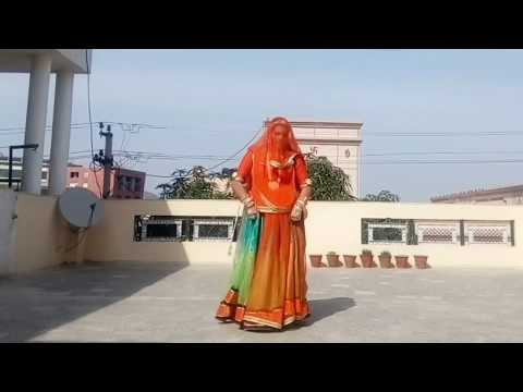 Graceful Rajasthani Dance   Jalla Sain Ra