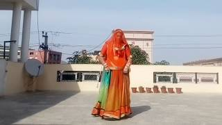 Gambar cover Graceful Rajasthani Dance | Jalla Sain Ra