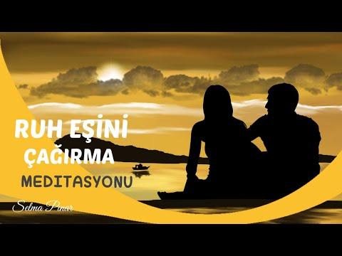 Ruh eşini çağırma meditasyonu❤💑  (Ruh Eşimi İmgeliyorum) (3. Aşama)#aşk#ruheşi#meditasyon