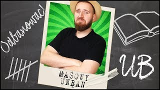 MASOWY UNBAN NA BRODACI.NET
