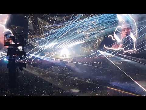 Robbie Williams | Angels + My Way | Final Song | Live in Düsseldorf 28/06/2017