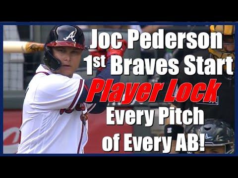 MLB playoffs 2021 - Why Braves slugger Joc Pederson has former ...