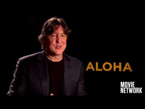 ALOHA INTERVIEW  | DIRECTOR CAMERON CROWE | 2015 Mp3