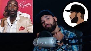 Freddie Gibbs - Freddie Mixtape Review (Overview + Rating)