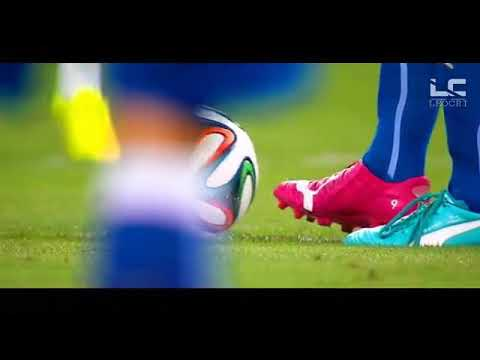 This song FIFA world cup Russia (2018)