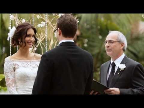 Graybill Bolesta La Jolla Wedding at La Valencia Hotel