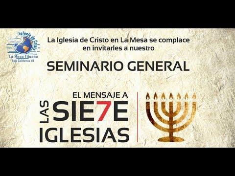 Las SIE7E Iglesias 1