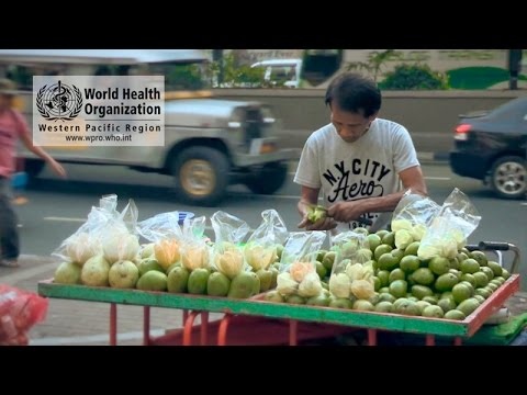 World Health Organization: Food Safety