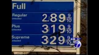 Sal Risalvato Discusses High Gas Prices and Zone Pricing on ABC7 News at 6:00PM
