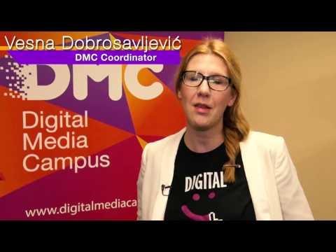 Digital Media Campus