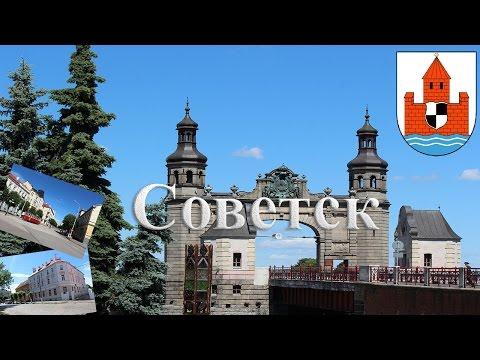 Фотографии города Калининграда: фото достопримечательностей