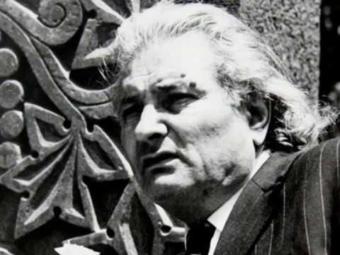 Ованнес Шираз - Հովհաննես Շիրազ - Հուշարձան Մայրիկիս....