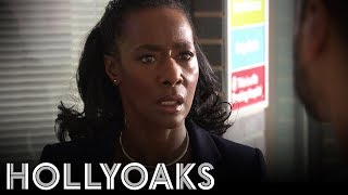 Hollyoaks: The Truth About Daniel Is Out