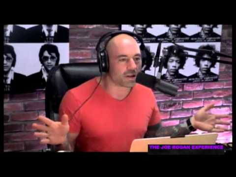 """Gold Diggers & Wounded Gazelle's"" with Greg Fitzsimmons (from Joe Rogan Experience #466)"