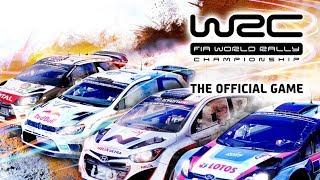 Онлайн фан гонки с друзьями и подписчиками WRC 7 FIA World Rally Championship 2018