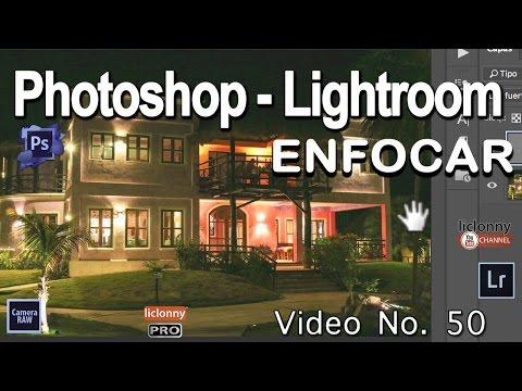 Tutorial Enfocar.Photoshop Y Lightroom # 50.¿Qué Es El Enfoque De Paso Alto?. Liclonny