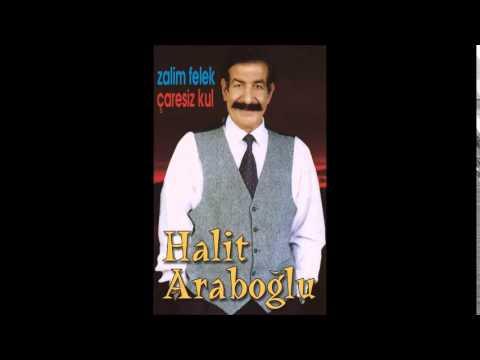 Halit Arapoğlu - Zalim Felek (Deka Müzik)