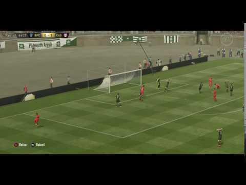FIFA 17 bale